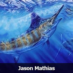 Jason Mathias