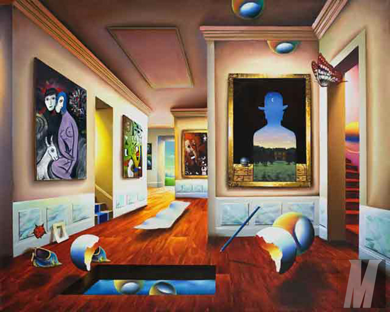 interiorwithmagritte